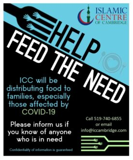 Feed the Need Poster Feb 2021